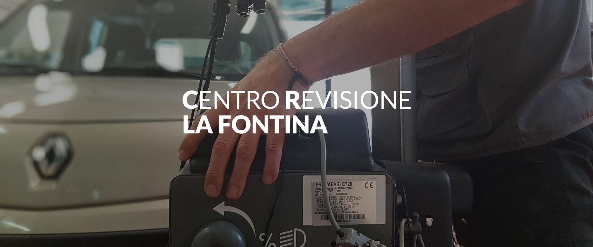 Centro Revisioni Pisa - Revisioni Auto Moto Dekra